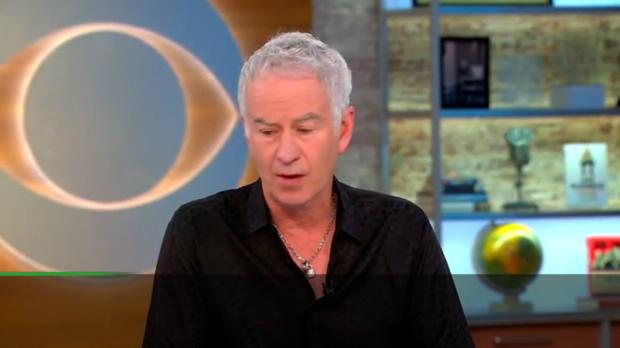 McEnroe: Warum nicht Damen gegen Herren?