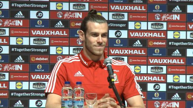"""Bale: """"War der Schlaue in unserer Gruppe"""""""