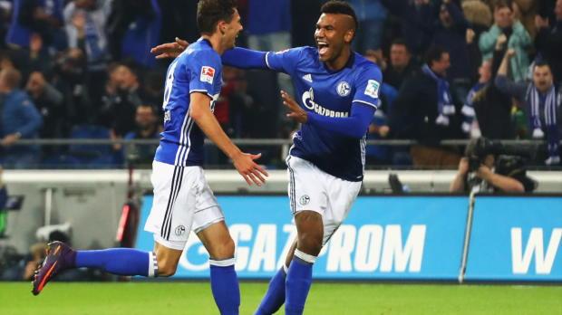 Choupo-Moting und Schalke: Läuft mittlerweile!