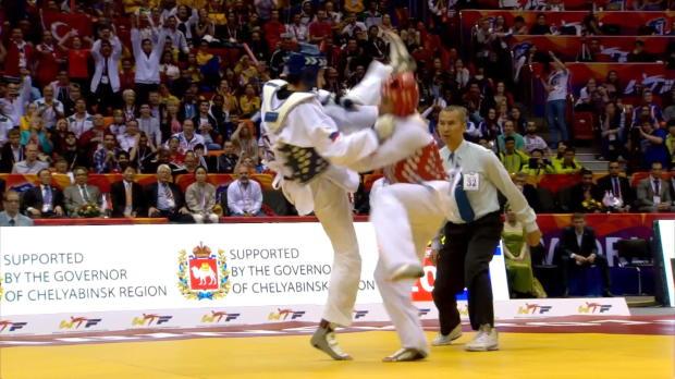 Taekwondo-Elite bereit für Baku