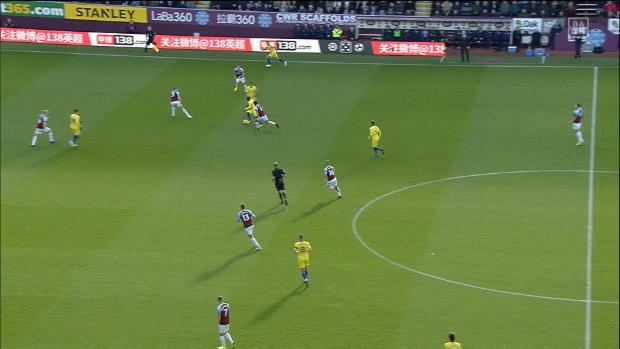 Premier League: Burnley - Chelsea   DAZN Highlights