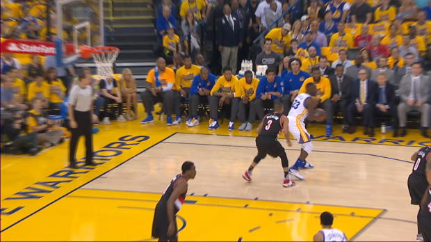 Nightly Notable: Draymond Green