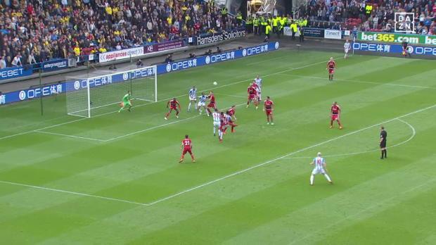 Huddersfield - Watford