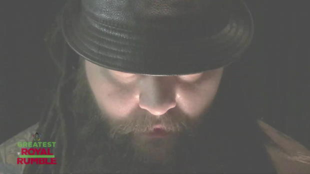 Bray Wyatt's fireflies light the path to the Greatest Royal Rumble