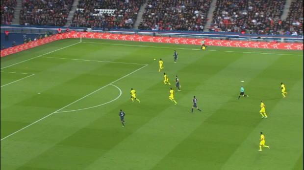 Ligue 1 Round 38: PSG 4-0 Nantes