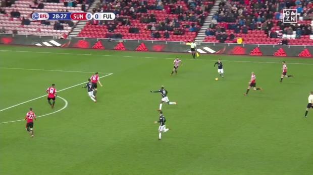 Sunderland - Fulham