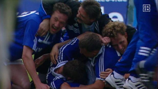 Die fünf spannendsten Titelkämpfe der Bundesliga