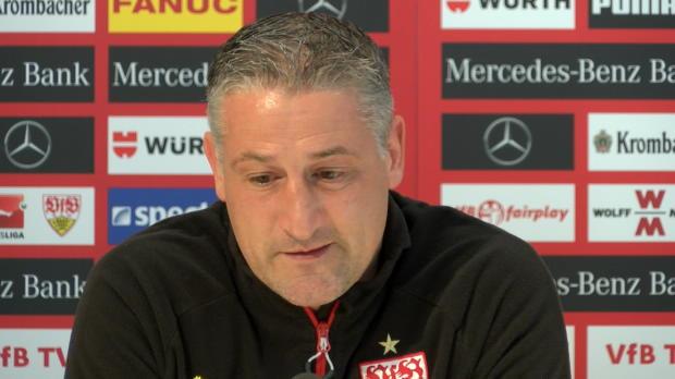 Ex-Dortmunder Langerak vor VfB-Debüt