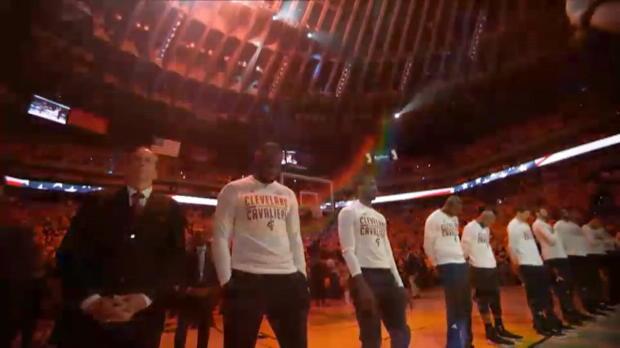 Best of Phantom: NBA Finals