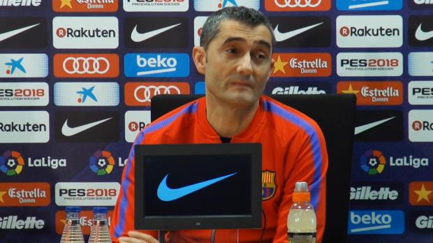 """Valverde zu Neymar-Gerücht: """"Spekulation"""""""