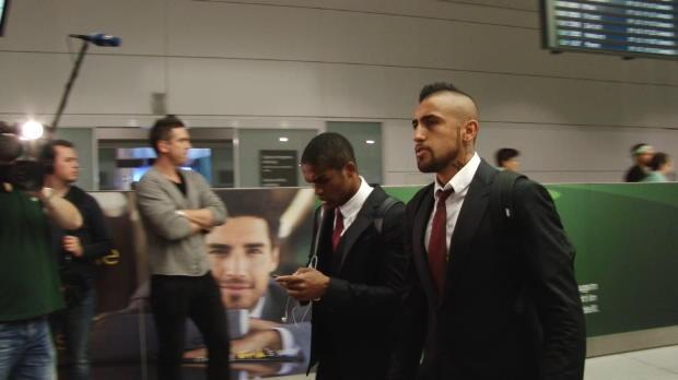 FCB: Gedrückte Stimmung nach Atletico-Pleite