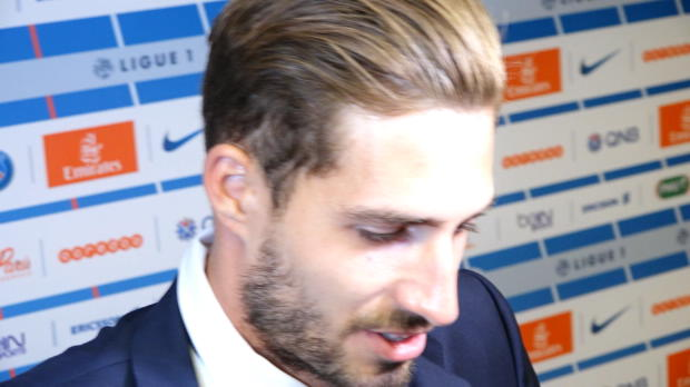 """Trapp stärkt Ibrahimovic: """"Er ist ein Kämpfer"""""""