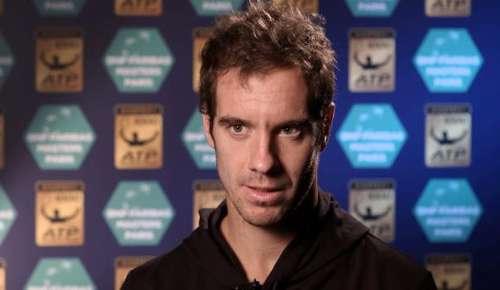 Gasquet Interview: ATP Paris 3R