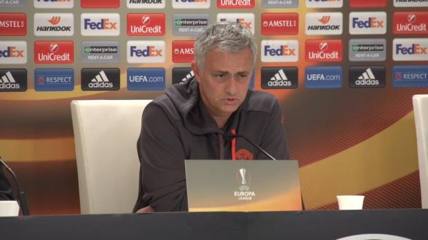 Mourinho ganz heiß auf Europa League