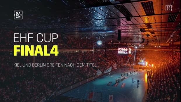EHF: Preview auf die Final Four in Kiel