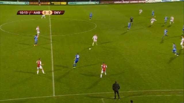 L.Europa : Aalborg 3-0 Dynamo Kiev