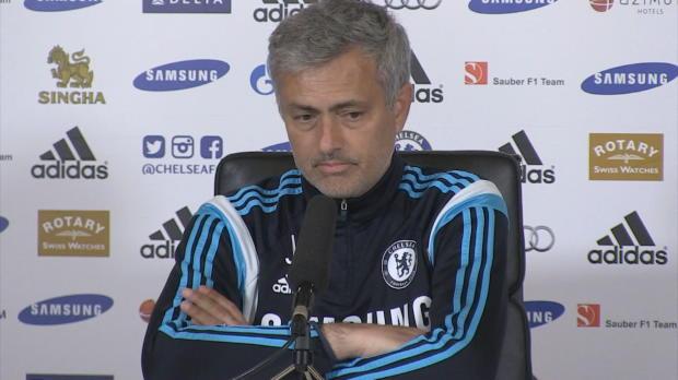 Mourinho: Fabregas der Schlüssel zum Titel