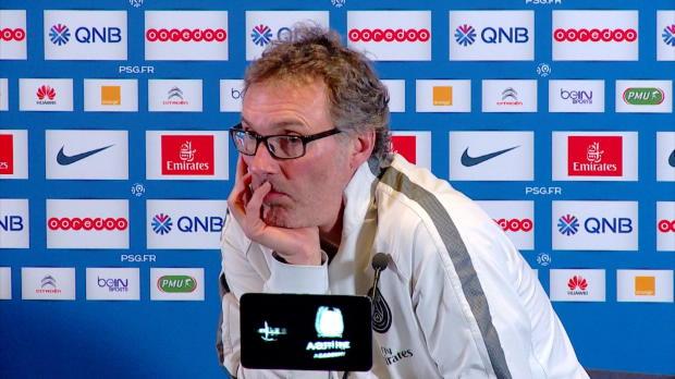 PSG - Pastore/Lavezzi - Blanc n'a pas encore choisi