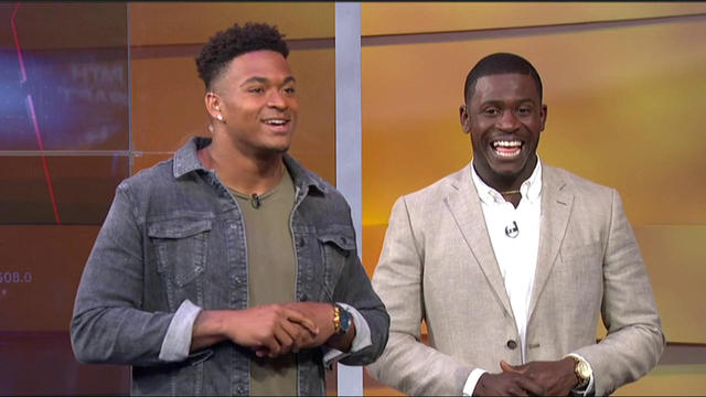 LSU DB prospects Jamal Adams, Tre'Davious White on each other's skill set, NFL future