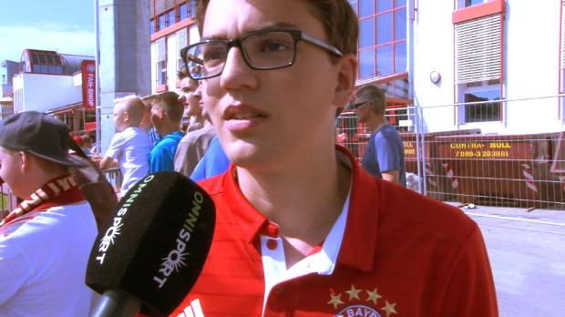 Fans zu Dembele: Bayern haben mehr Charakter