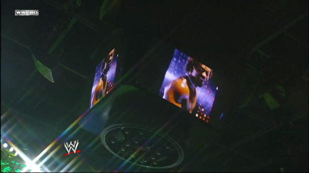 Kofi Kingston vs. David Owen: ECW, Jan. 22, 2008