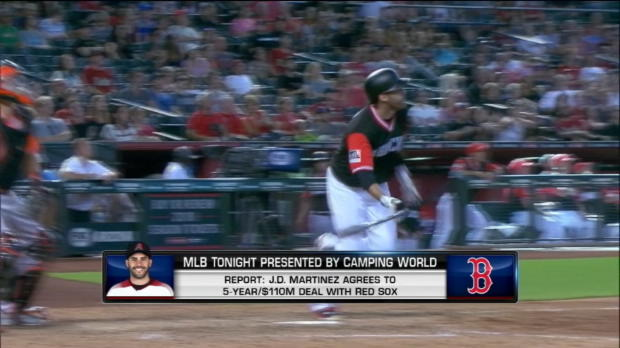 2/19/18: MLB.com FastCast