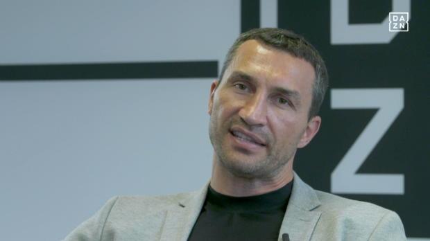 """Klitschko: Mayweather hat """"Ring-Rost"""""""