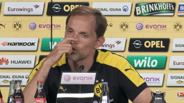 Tuchel: Dortmund gegen Mainz zu ängstlich