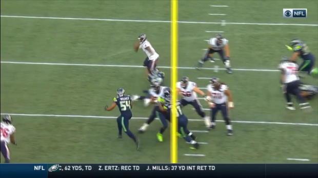 """SPOXmas: NFL: """"What a game!"""" und Watson-Schock"""