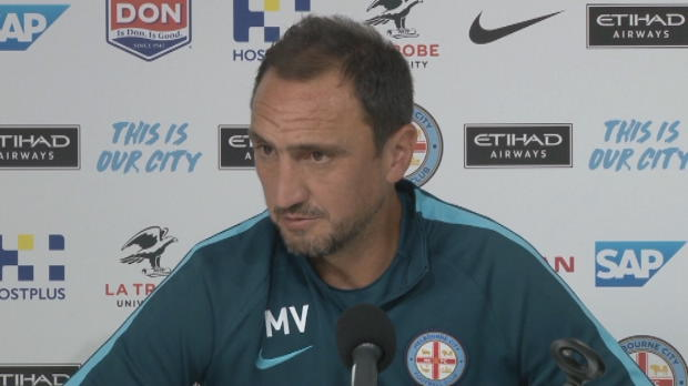 City boss on players' Socceroos chances