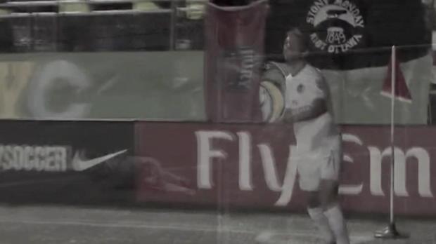 NASL: Raul sagt Adios! Eine Real-Legende geht
