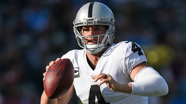 Oakland Raiders schedule breakdown: Steve Wyche details every matchup for Oak-town