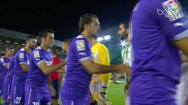 Liga : Cordoba 0-0 Espanyol Barcelone