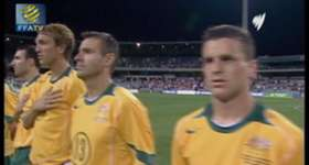 Former Socceroo and assistant coach Ante Milicic recalls the Socceroos recent history in Perth.