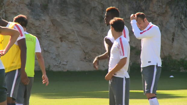L1 - Le Monaco version LDC face au PSG ?