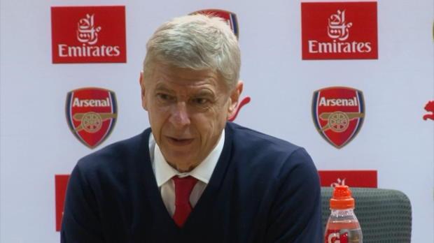 """Wenger: """"Wir hatten den längeren Atem"""""""