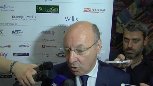 """Juve-Manager: """"Wir hoffen, dass Tevez bleibt"""""""