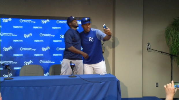 Must C: Salvy and Cain's homers