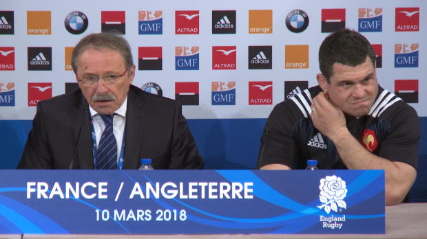 Six Nations : Six Nations - Brunel - 'Beaucoup de bonnes choses'