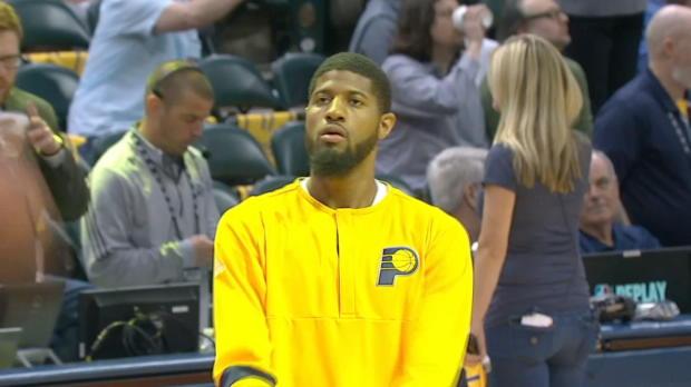 GAME RECAP: Cavaliers 106, Pacers 102