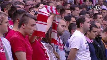 EL : Belgrade 79-62 Klaipeda