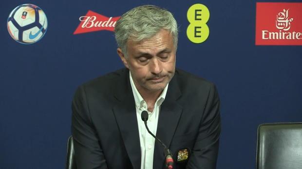 FA-Cup: Mourinho hat keinen Bock auf Journalisten