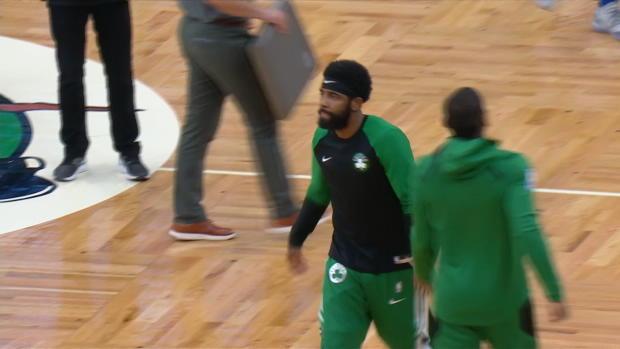 GAME RECAP: Celtics 105, 76ers 87