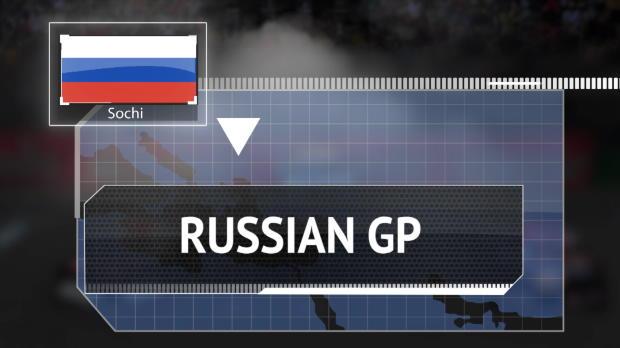 F1: Vorschau auf den großen Preis von Russland