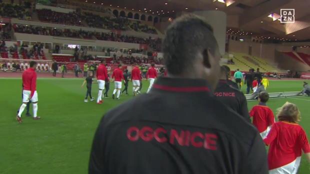 Monaco - Nizza