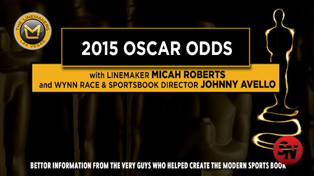 2015 Oscar Odds