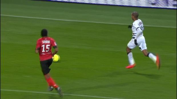 Ligue 1 Round 26: Guingamp 2-4 Bordeaux