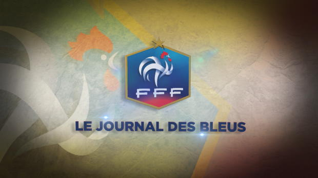 CDM 2014 - Bleus, Le Journal des Bleus du 17 juin
