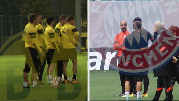 Une victoire de ses hommes face au Bayern ce week-end permettrait de relancer Jurgen Klopp et le Borussia. L'ambiance elle entre les deux clubs n'a jamais été aussi mauvaise.