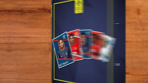 Draxler mit Traum-Lupfer ins Team der Woche